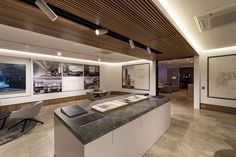 Sky One Box Hill Brand & Design Agency - SouthSouthWest Retail Interior Design, Showroom Design, Site Office, Sales Center, Leasing Office, Real Estate Office, Urban Loft, Office Makeover, Design Agency