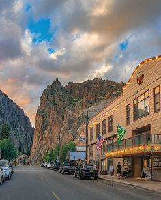 How Creede Taught Me To Be A Coloradan  - Colorado Life - May 2017