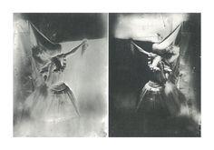 Edgar Degas photography. 1896.