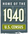 The 1940 Census...the details are finally released!  What more can I learn about my family history?   (on Ancestry.com)