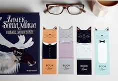 bookmarks for printing
