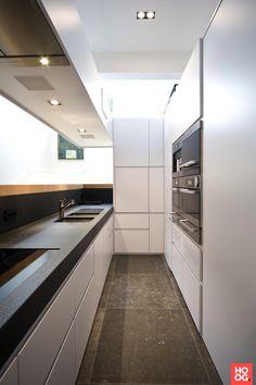 imore interieur architectuur - Residentie De Klok Zottegem - Hoog ■ Exclusieve woon- en tuin inspiratie.