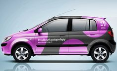 #auto #polep #car #wrap #bratislava #tuning Bratislava, Car Wrap, Wrapping, Wraps, Vehicles, Coats, Rap, Vehicle, Packaging