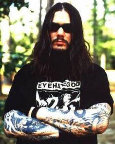 phil anselmo down | Phil Anselmo Pictures (24 of 48) – Last.fm