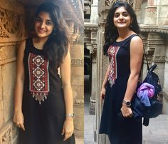 7 Vacation Friendly Chic Indian Ethnic Outfits