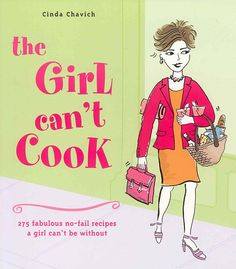 Girl Can't Cook