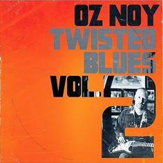 O guitarrista Oz Noy lança o segundo volume de Twisted Blues com uma lista de convidados muito especiais - Eric Johnson, Warren Haynes, John Medeski, e Chick Corea, em uma verdadeira mistura de tendências que deram um colorido todo especial.