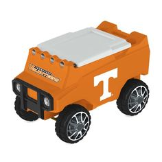 Tennessee Volunteers Remote Control Cooler w/ Bluetooth MP3 Speakers