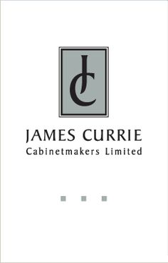 James Currie Cabinet Makers - Portfolio