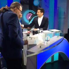 CALA detrás de cámara con Kany García