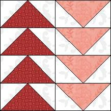 Block of Day for August 22, 2014 - Goose Chase