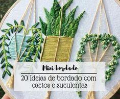 DIY: Bolsa de crochê #1 ⋆ De Frente Para O Mar Embroidery Art, Cross Stitch Embroidery, Needlepoint Stitches, Chrochet, Paper Flowers, Projects To Try, Diy Crafts, Crafty, Knitting