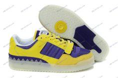 hot sales 5f329 dec27 Buy Adidas Hyper Sport Yellow Purple Forum Lo Ot Techs Shoes Women from  Reliable Adidas Hyper Sport Yellow Purple Forum Lo Ot Techs Shoes Women  suppliers.