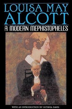 She is too fond of books: Book Review in a Tweet: A Modern Mephistopheles