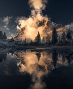 The One by Max Rive on 500px