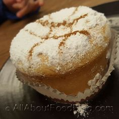 Getting a decent dessert for less than $5 is pretty unheard of these days… Italian Desserts, Allrecipes, I Foods, Vanilla Cake, Muffin, Breakfast, Pretty, Blog, Morning Coffee