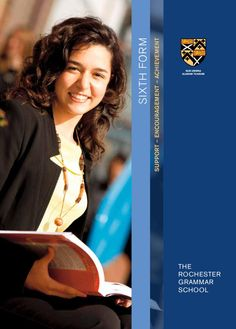 Rochester Grammar School Post 16 Prospectus