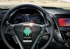 CES2014 – Kommt jetzt das Google Nexus CAR?  #Android #Audi #GeneralMotors #Google #Nexus #OAA #CES2014 #OpenAutomotiveAlliance