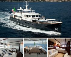 Top #Mediterranean Spots For Hot #Yachts #BevHillsMag #beverlyhillsmagazine #luxury