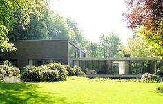 DW Residence / Daskal & Laperre