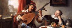 imagenes laúd barroco - Buscar con Google