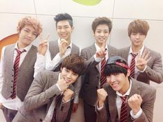 Bangtan boys ♡