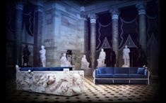 Lieblich Baroque Furniture From Boca Do Lobo   The Spectacular Versailles Sofa  #baroque #furniture #
