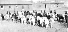 Washington DC Chapter, 9th & 10th (Horse) Cavalry Assn.