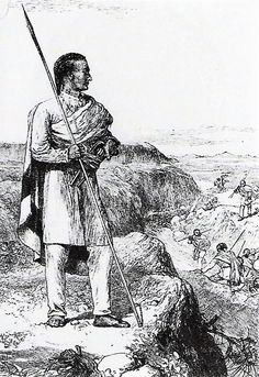Emperor Tewodros II