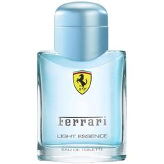 An invigorating, energetic and fashionable fragrance for men that will refresh and awaken your senses keeping you fresh all day and will be acknowledged by colleagues. Ferrari Light Essence Cologne by the Italian speed cars manufacturers is a woody aromatic fragrance that was launched in 2007. The fragrance opens to a refreshing fruity top of lemon, apple and lychee which ease to a fresh and sweet floral accord of freesia and orange blossom. The base adds a masculine touch to the scent with…