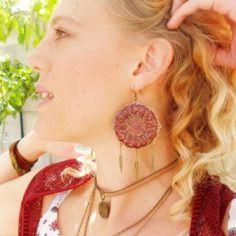 Collection: fall in love - boucles d'oreilles - felicita