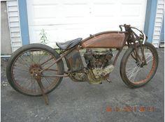 1919 Excelsior-Henderson Board Track Racer $12,500