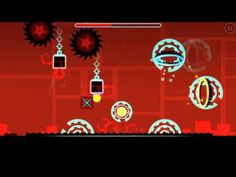 Theory Of Everything - Geometry Dash