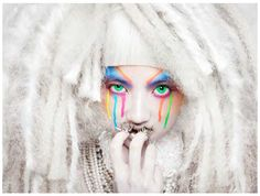 Rankin Beauty *Collaboration*