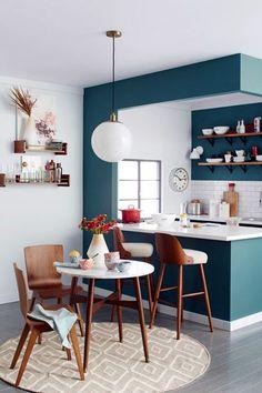 40 Great Eat in the Kitchen Ideas | http://art.ekstrax.com/2016/01/great-eat-in-the-kitchen-ideas.html