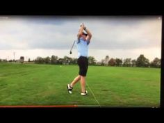 Dan Shauger Master of his (New Golf Swing) scientificgolf.academy/16 Different Foreign Language - YouTube