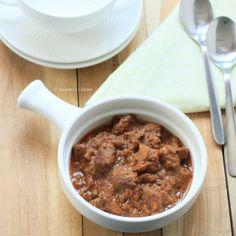 Pork Vindaloo ----from Swapna's Cuisine