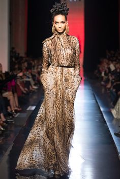 jean paul gaultier couture fall 2013