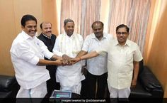 Trouble For Karnataka Coalition Government? Sources Say Congress Unhappy
