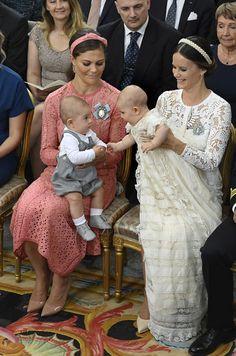 Royals & Fashion: La semaine de la princesse Victoria