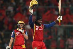 The Boss is still here and alive: Royal Challengers Bangalore's Chris Gayle