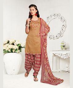 http://www.indianclothstore.com/productimages/10708042016-Beige-Cotton-Satin-Punjabi-Suit.jpg