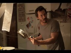 Keanu Reeves is back big time, I cannot wait to see Reeve's and Eli Roth's new upcoming film Knock Knock (2015). Keanu Reeves will play a happily married man who becomes the victim of a pair of femme fatales who decide to wreak havoc on his life. I just watched John Wick (2014) again and Reeve's was awesome in the movie. Knock Knock has been getting some good buzz so definitely pay attention to this film in the next coming weeks. Also starring in Knock Knock are Lorenza Izzo, Ana de Armas…