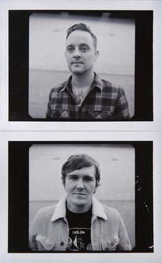 Dave Hause/Brian Fallon