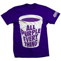 All Purple Everything.  Atlast Clothing, East Atlanta Village.