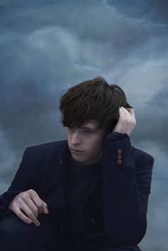 Overgrown by James Blake This guy is overwhelmingly awesome