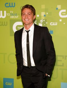 Wilson Bethel Photos: The CW Network's 2011 Upfront