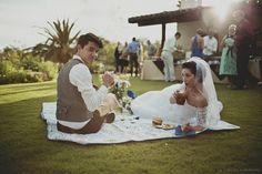 Steve & Sara's Wedding - San Diego wedding photography