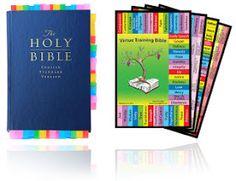 Raising Godly Children: Virtue Training Bible Review
