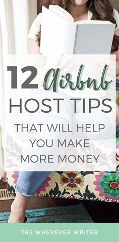 Airbnb host tips | How to be a good Airbnb host | Airbnb hosting guide | Welcome basket | Travel tips | Renting your apartment on Airbnb